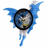 Batman Motion Clock