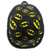 Batman Multi Logo Dome Backpack