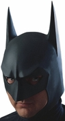 Batman Open Back Adult Costume Mask