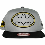 Batman Outline Logo Hat