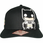 Batman Pop Heroes Hat