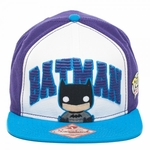Batman Pop Heroes Name Hat