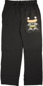 Batman POP Heroes Pajama Pants
