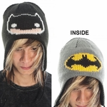 Batman POP Heroes Reversible Beanie