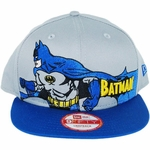 Batman Portrait Hat