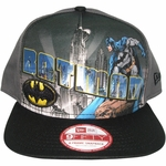 Batman Poster Hat