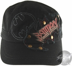 Batman Rivets Junior Hat