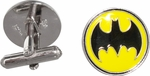 Batman Round Cufflinks