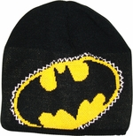 Batman Stitch Beanie