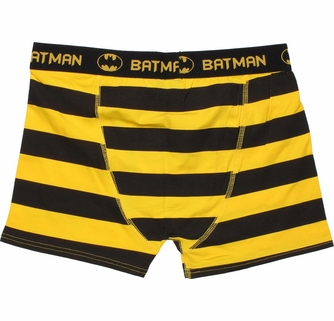 Batman Stripes Boxer Briefs