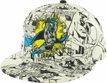 Batman Swing All Over Comic Hat