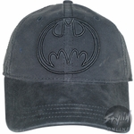 Batman Symbol Hat