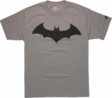 Batman Symbol T-Shirt