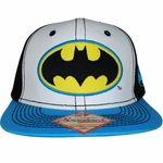 Batman Tricolor Hat