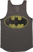 Batman Vintage Symbol Tank Top