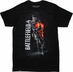 Battlefield 4 Daniel Recker T-Shirt