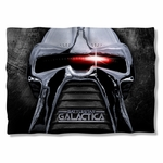 Battlestar Galactica Old Cylon Pillow Case