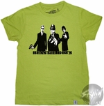 Beastie Boys Group Music Baby Tee