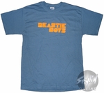 Beastie Boys Knicks T-Shirt