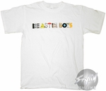 Beastie Boys Name T-Shirt