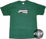 Beastie Boys Train T-Shirt
