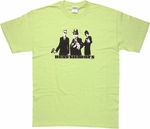 Beastie Boys Trio T Shirt