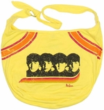 Beatles Heads Hobo Bag