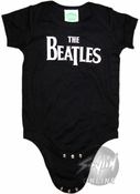 Beatles Logo Snap Suit