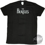 Beatles Name Peppers T-Shirt Sheer