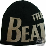 Beatles Name Wrap Beanie