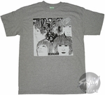 Beatles Revolver T-Shirt