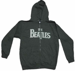 Beatles Zipper Hoodies