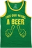 Beer Thumbs Tank Top