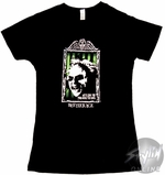 Beetlejuice Daughter Baby Tee