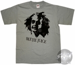 Beetlejuice Face T-Shirt