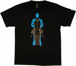 Before Watchmen Dr Manhattan #1 T Shirt