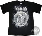 Behemoth Lions T-Shirt
