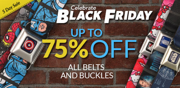 Featured Belts