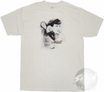 Bettie Page Dual Portait T-Shirt