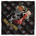 Betty Boop Hollywood Nights Bandana