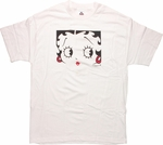 Betty Boop Portrait T-Shirt