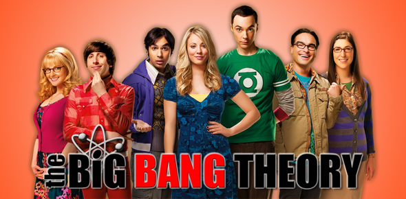Featured Big Bang Theory