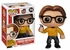 Big Bang Theory Leonard Star Trek Vinyl Figurine