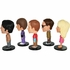 Big Bang Theory Mini Bobblehead Set