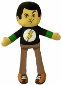 Big Bang Theory Sheldon Plush Exclusive Version