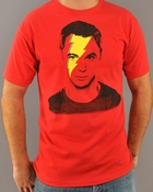 Big Bang Theory Sheldon T Shirt