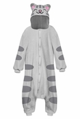 Big Bang Theory Soft Kitty Kigurumi Pajamas