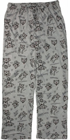 Big Bang Theory Soft Kitty Pajama Pants