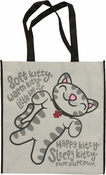 Big Bang Theory Soft Kitty Tote Bag