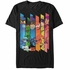 Big Hero 6 Curtains T-Shirt